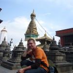 Werner_Swayambhunath